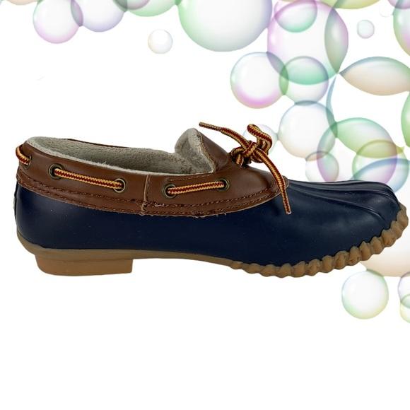 Esprit Ankle Duck Boots